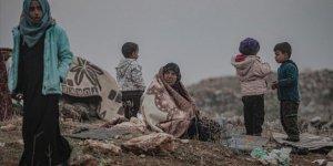 Dünya Sağlık Örgütü: İdlib'deki Milyonlarca Sivilin Durumu Endişe Verici