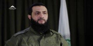 HTŞ Genel Komutanı Cevlani'den Son Saldırılarla İlgili Açıklama