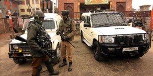 Hint ve Pakistan Askerleri Keşmir'de Çatıştı: 6 Asker Öldü