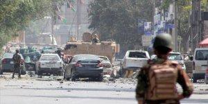 Afganistan'da 10 Yılda 100 Bin Sivil Öldü veya Yaralandı
