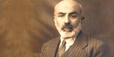 'İstiklâl Marşı' ve ideal ile realite arasındaki Âkif..