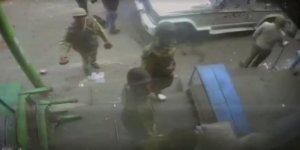 Hindistan'da Müslümanların Öldürüldüğü Bölgede Güvenlik Kameraları Kırıldı