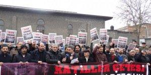 Diyarbakır: İşgalci Katiller Suriye'den Defolun!