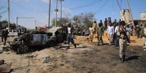 Somali'de Bombalı Saldırı: 80 Ölü