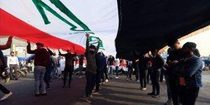 Irak'ta Kaçırılan 56 Göstericinin Akıbeti Meçhul