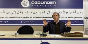 Kur'an'laKonuşan Şair; Mehmet Akif