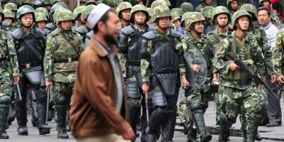 Uygurlara yönelik zulüm nasıl engellenir?