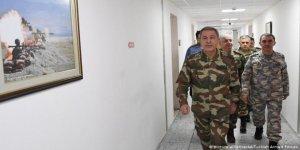Akar: İdlib'deki 12 Gözlem Noktasını Boşaltmayacağız