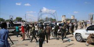 Somali'de Bombalı Saldırının Ardından 25 Kişi Bulunamıyor
