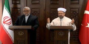 İran Dert Ortağımız Değil, Ancak Dert Kaynağımız Olabilir!