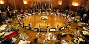 Mısır Arap Birliği'ni Libya İçin Olağanüstü Toplantıya Çağırdı