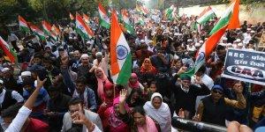 Keşmir Krizinden Vatandaşlık Yasası'na: Hindistan