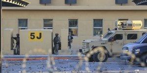 ABD, Irak'a Bir Tabur Asker Gönderiyor