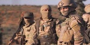 Direnişçilerden Kürt Dağı'nda Rejim Güçlerine Baskın