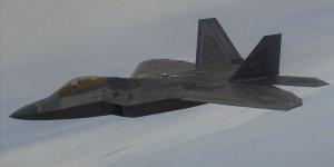 ABD Uçakları Bağdat Semalarında Uçmaya Devam Ediyor