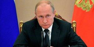 Rusya Tezkereden Çok Endişeliymiş!