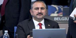 Adalet Bakanı Gül'den KHK Mağduriyetleri ve Kavala Davası Açıklaması