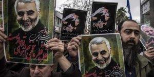 Reuters: Kasım Süleymani Irak'taki İran Karşıtı Protestoların Hedefini Saptırmaya Çalışıyordu
