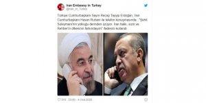İran'ın Acem Oyunları Bitmiyor! Takiyyeyi Din Edinmişler Neler Yapmaz ki?