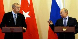Van: Türkiye Rusya'yı Boşverip Suriye'de Daha Cesur Adımlar Atmalı