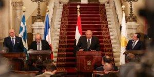 Mısır'da Toplanan Hafter Destekçilerinden Türkiye'ye Suçlama