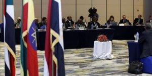Etiyopya, Mısır ve Sudan Arasındaki 'Hedasi Barajı Müzakereleri'nde Anlaşma Sağlanamadı
