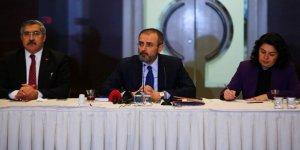 AK Parti'nin Sosyal Medyaya İlişkin Etik Kurallar Arayışı Trol Sorununa da Dokunacak mı?