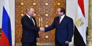 İşgalci Rusya Sisi ve Hafter Darbecilerini Nükleer Silahla mı Destekleyecek?