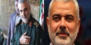 Hamas'ın Kasım Süleymani Tutumuna Dair
