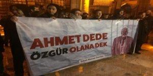 27 Yıldır Cezaevinde Tutulan Ahmet Turan Kılıç'a Özgürlük