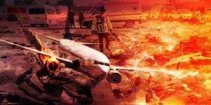 """İran: """"Ukrayna Uçağının Kara Kutuları Başka Ülkeye Gönderilmeyecek"""""""