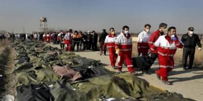Ukrayna Uçağının 2 Füzeyle Vurulduğu İran Tarafından Doğrulandı