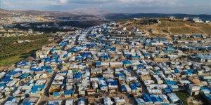 BM: İdlib'de Sivillerin Kaçabileceği Güvenli Bir Yer Kalmadı