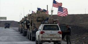 ABD Ordusu Suriye'deki Üslerini Takviye Etti