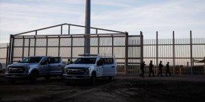 ABD Göçmenleri Uçakla Guatemala'ya Gönderiyor