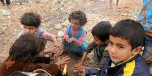 İdlib'de Her Gün En Az Bir Çocuk Hayatını Kaybediyor