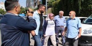 Bir Anne Ankara'dan Adalet Yürüyüşü Başlatıyor