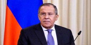 Rusya'nın Maskesiz YüzüLavrov'danTürkiye'ye Libya Tepkisi
