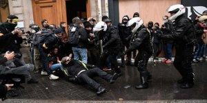 Fransa'da Polis Şiddetine İlişkin İki Yeni Soruşturma Açıldı
