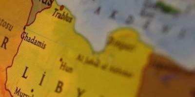 Libya'da UMH Güçleri Trablus'ta Toplandı