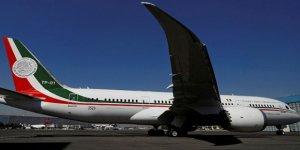 Satışa Çıkarılan Meksika Başbakanlık Uçağı Alıcı Bulamadı