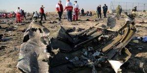 NYT: Ukrayna Uçağı İran'a Ait İki Füzeyle Vuruldu