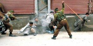 Hindistan İşgale Tepkiden Rahatsız!