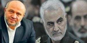 """""""Kudüs Şehidi""""nin, Suriye ve Irak'taki Cinayetlerini Tartışmak mı Mezhepçilik?"""