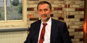 Laikçi Lince Uğrayan MHP'li Başkan Konuştu: Partime Değil Allah'a Hesap Vereceğim