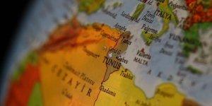 Tunus'tan 'Hava Sahasını İhlal Edeni Vurmaya Hazırız' Uyarısı