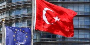 AB'den Türkiye'ye Suriye ve Akdeniz Yaptırımı