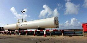 Hafter Güçleri Libya'da 5 Petrol İhraç Limanını Kapattı
