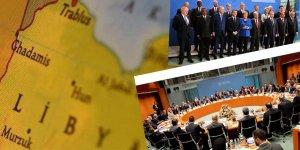 Berlin Konferansı Sonuç Bildirgesi Tuzak Maddelerle Dolu!