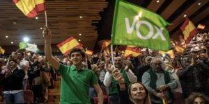 İspanya'nın Irkçı Partisinden Ayrılıkçı Partileri Yasaklama Teklifi